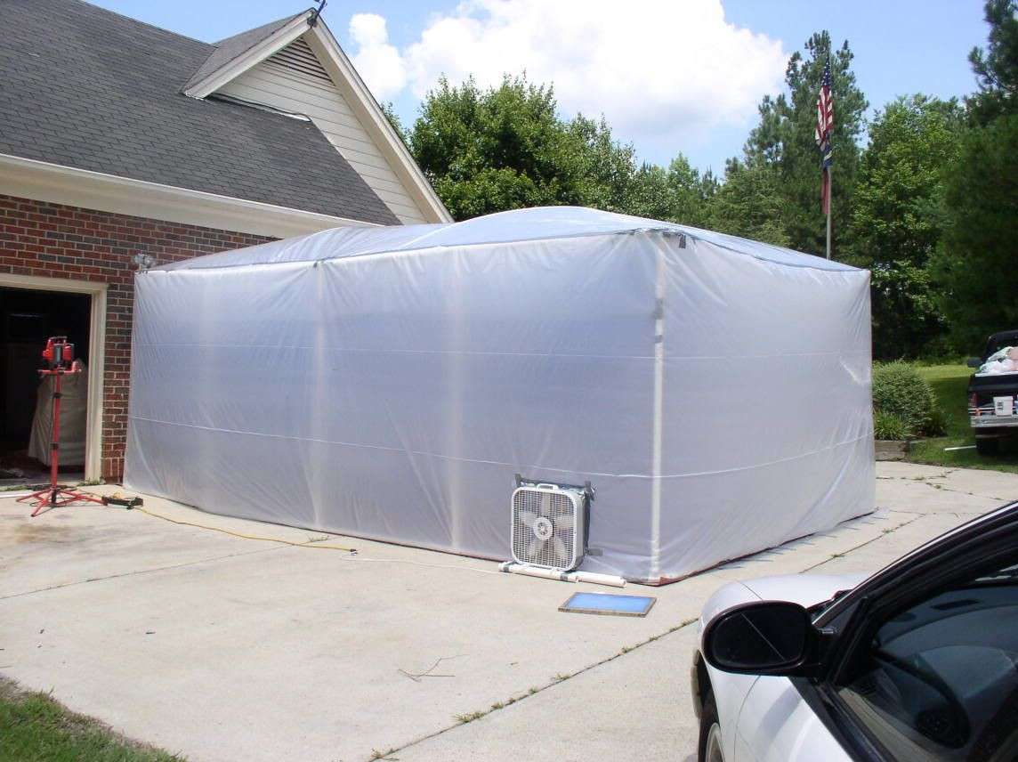 Best ideas about DIY Portable Paint Booth . Save or Pin Primed ready for paint PAINT BOOTH Pinterest Now.