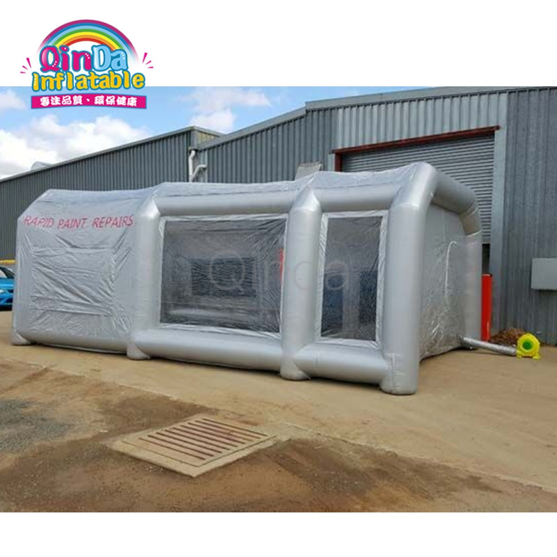 Best ideas about DIY Portable Paint Booth . Save or Pin Standard Size Portable Inflatable Airbrush Car Spray Paint Now.