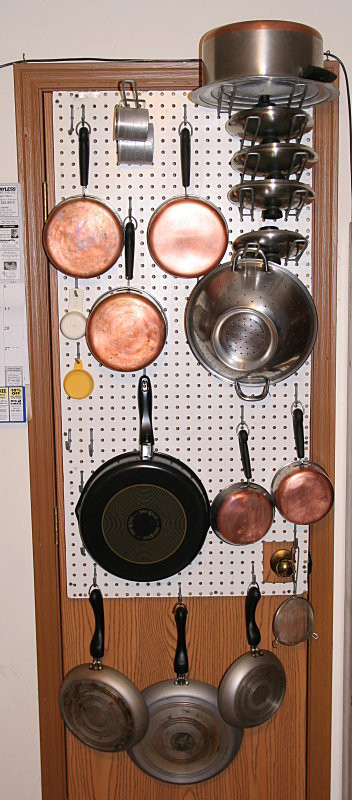 Best ideas about DIY Pot Rack . Save or Pin DIY Kitchen Pot Rack 5 Now.