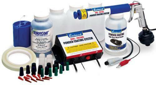 Best ideas about DIY Powder Coating Kit . Save or Pin Powder Coating Kit Now.