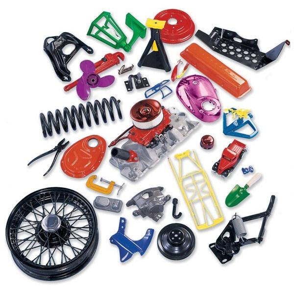 Best ideas about DIY Powder Coating Kit . Save or Pin Eastwood Original DIY Powder Coating Gun Starter Kit Now.