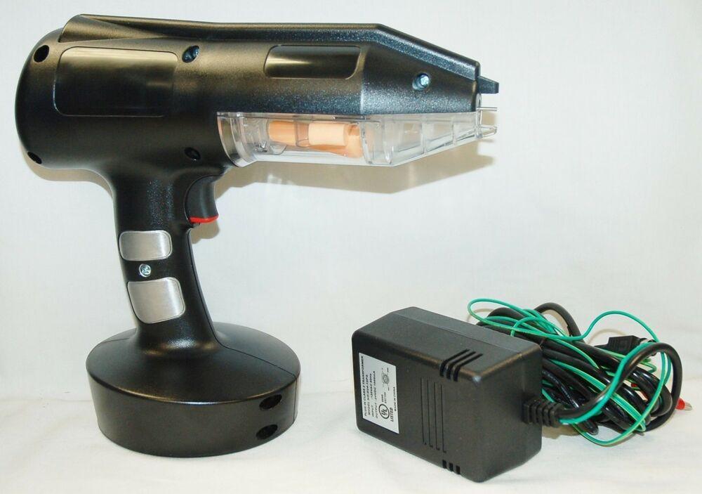 Best ideas about DIY Powder Coating Kit . Save or Pin NEW Craftsman Electric Powder Coat Spray Gun Metal Now.