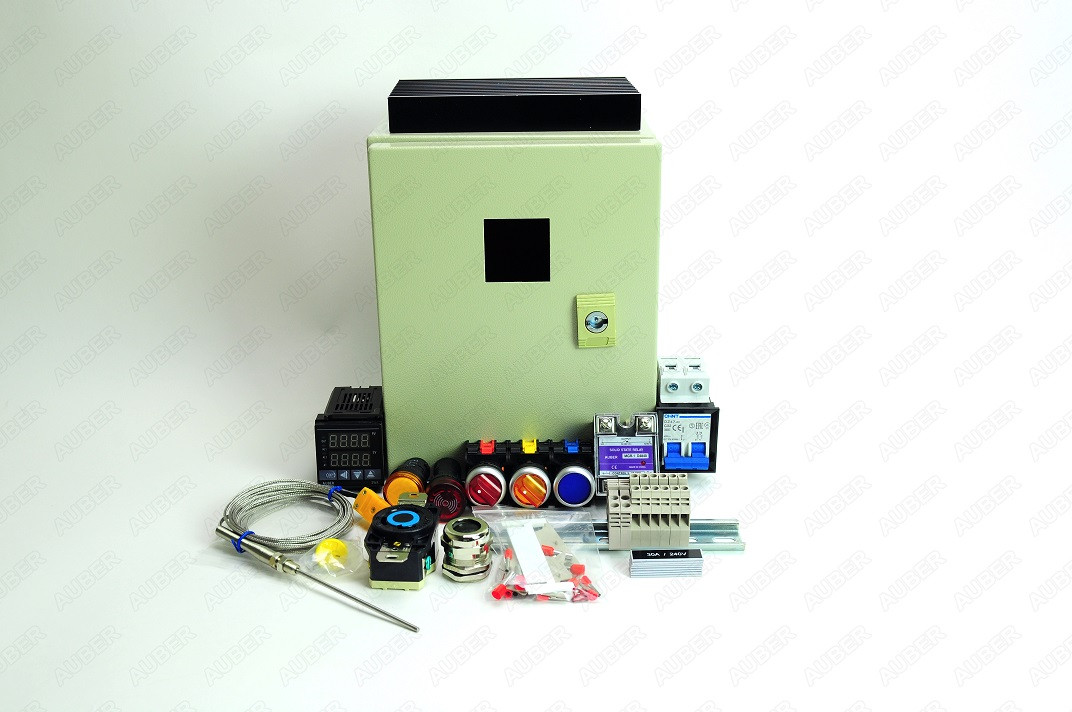 Best ideas about DIY Powder Coating Kits . Save or Pin Powder Coating Oven Controller Kit 240V 30A 7200W [KIT Now.