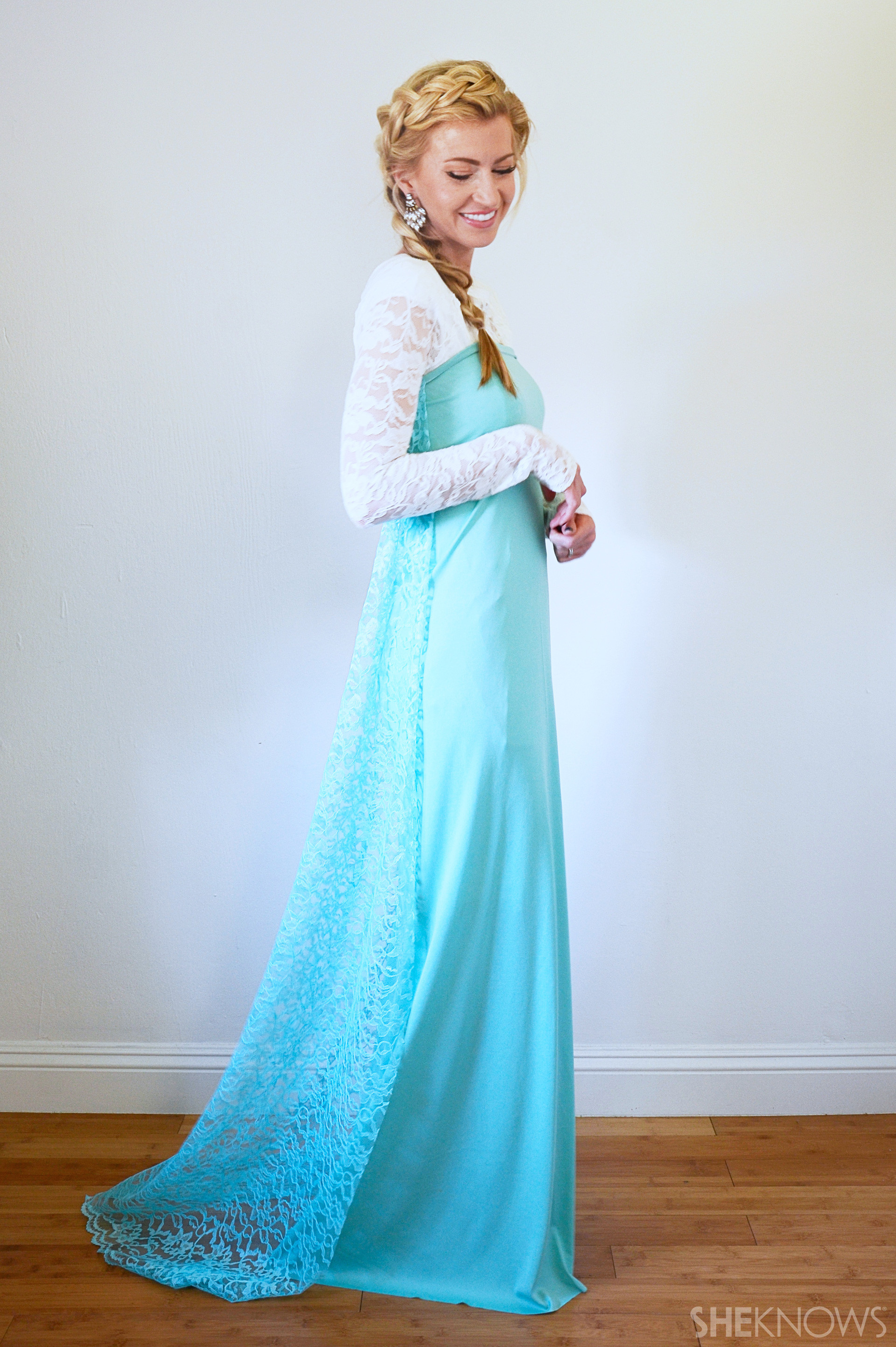 Best ideas about DIY Princess Costume . Save or Pin 3 Easy DIY Disney Princess Costumes — Because You re Now.