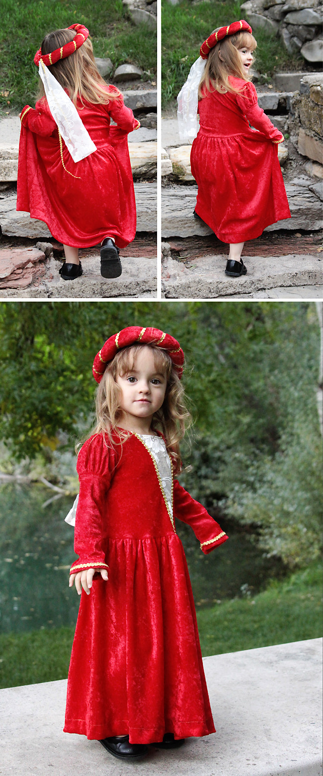 Best ideas about DIY Princess Costume . Save or Pin easy DIY princess Halloween costume It s Always Autumn Now.