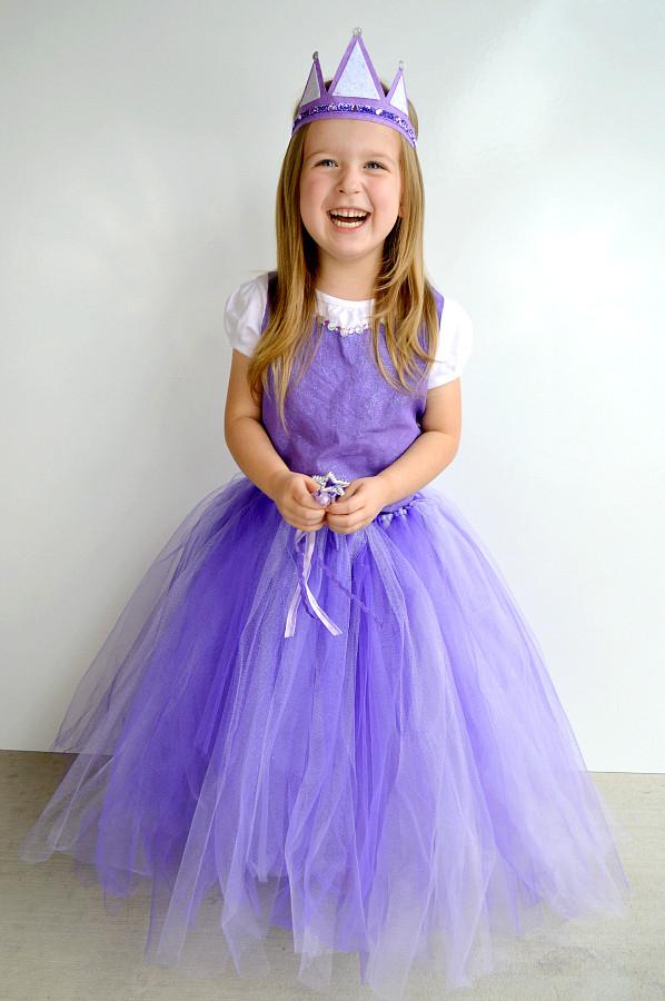 Best ideas about DIY Princess Costume . Save or Pin DIY Princess Costume Now.