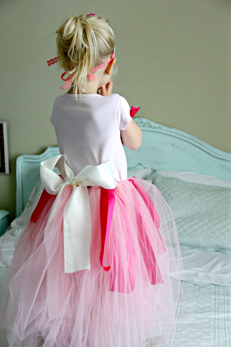 Best ideas about DIY Princess Costume . Save or Pin No Sew Princess Dress DIY The Sewing Rabbit Now.