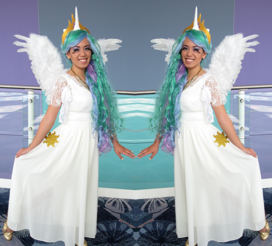 Best ideas about DIY Princess Costume . Save or Pin DIY My Little Pony Accessories Now.