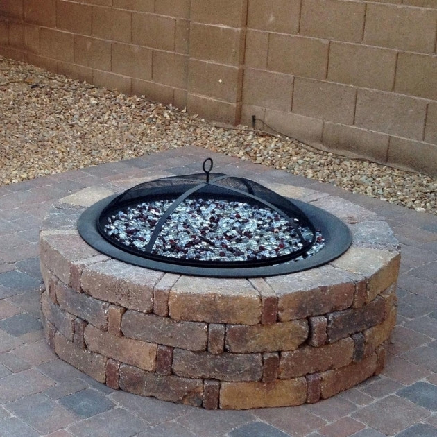 Best ideas about DIY Propane Fire Pit Kit . Save or Pin Propane Fire Pit Kits Fire Pit Ideas Now.