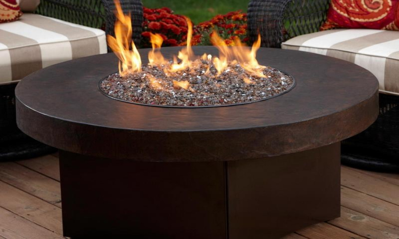 Best ideas about DIY Propane Fire Table . Save or Pin Outdoor fire pits gas diy propane fire pit kits propane Now.