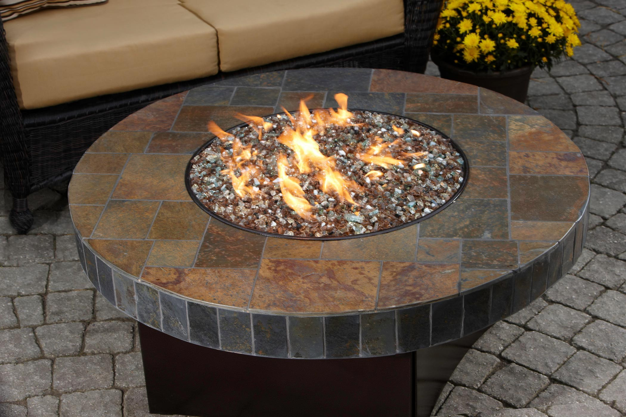 Best ideas about DIY Propane Fire Table . Save or Pin Diy Fire Pit Now.