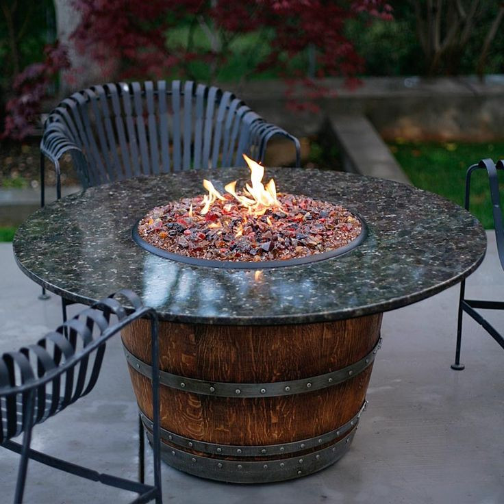 Best ideas about DIY Propane Fire Table . Save or Pin Best 25 Propane fire pits ideas on Pinterest Now.