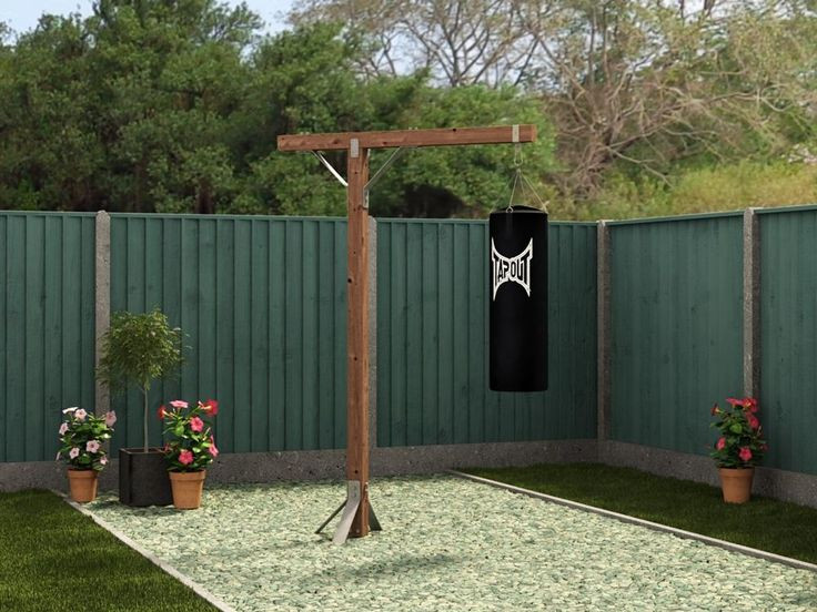 Best ideas about DIY Punch Bag Stand . Save or Pin 25 Best Ideas about Heavy Bag Stand on Pinterest Now.