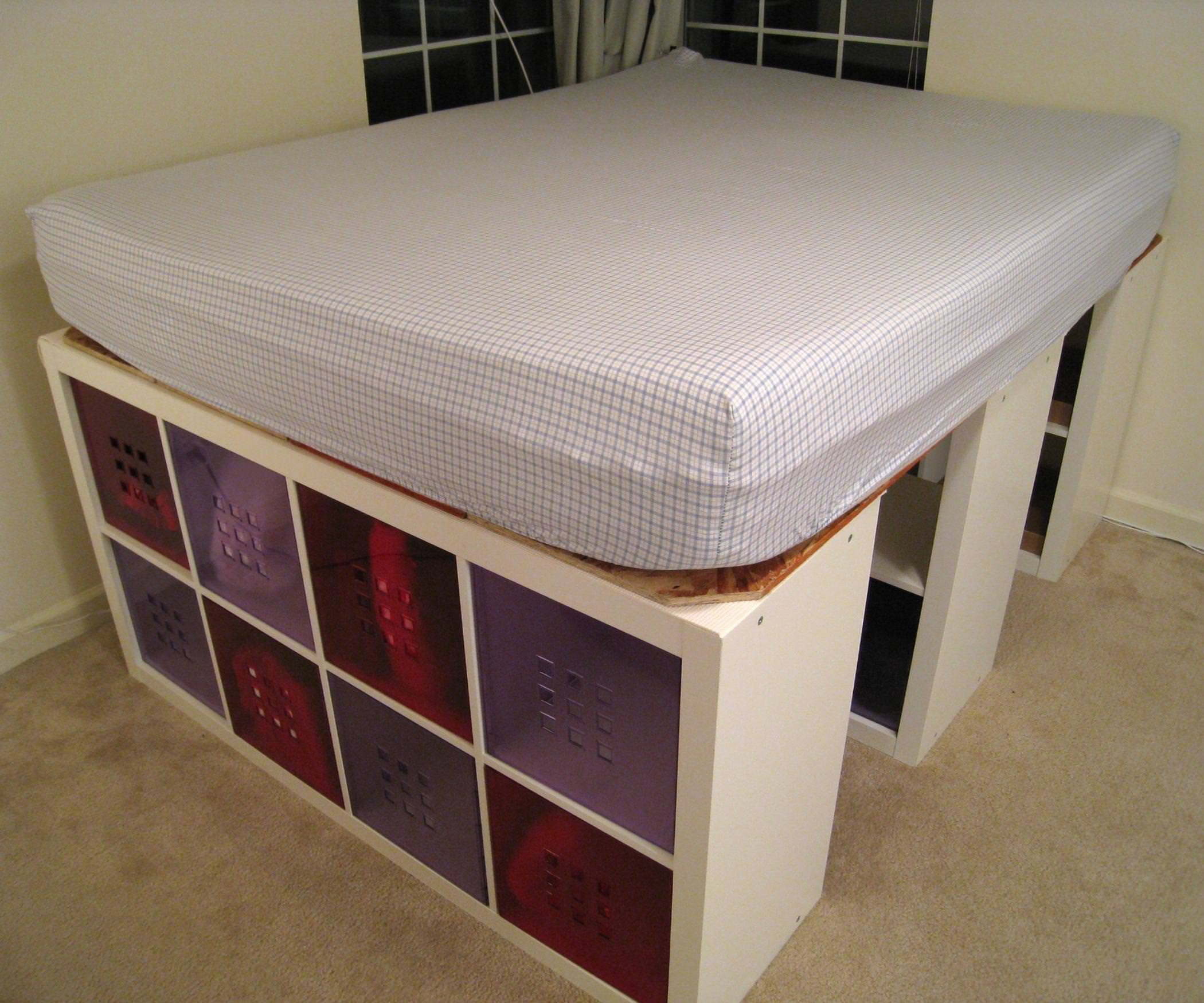 Best ideas about DIY Queen Storage Bed . Save or Pin 10 Proper Feng Shui Bed Placement for Wealth — Lugenda Now.