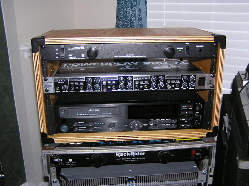 Best ideas about DIY Rack Case . Save or Pin Anyone build a DIY Hard Case why the hell are custom Now.