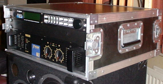 Best ideas about DIY Rack Case . Save or Pin Fuzzcraft Flight cases Now.