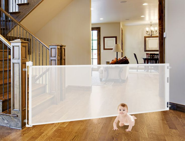 Best ideas about DIY Retractable Baby Gate . Save or Pin Best 25 Safety gates ideas on Pinterest Now.