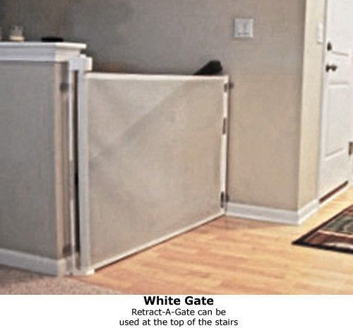Best ideas about DIY Retractable Baby Gate . Save or Pin Best 25 Retractable baby gate ideas on Pinterest Now.