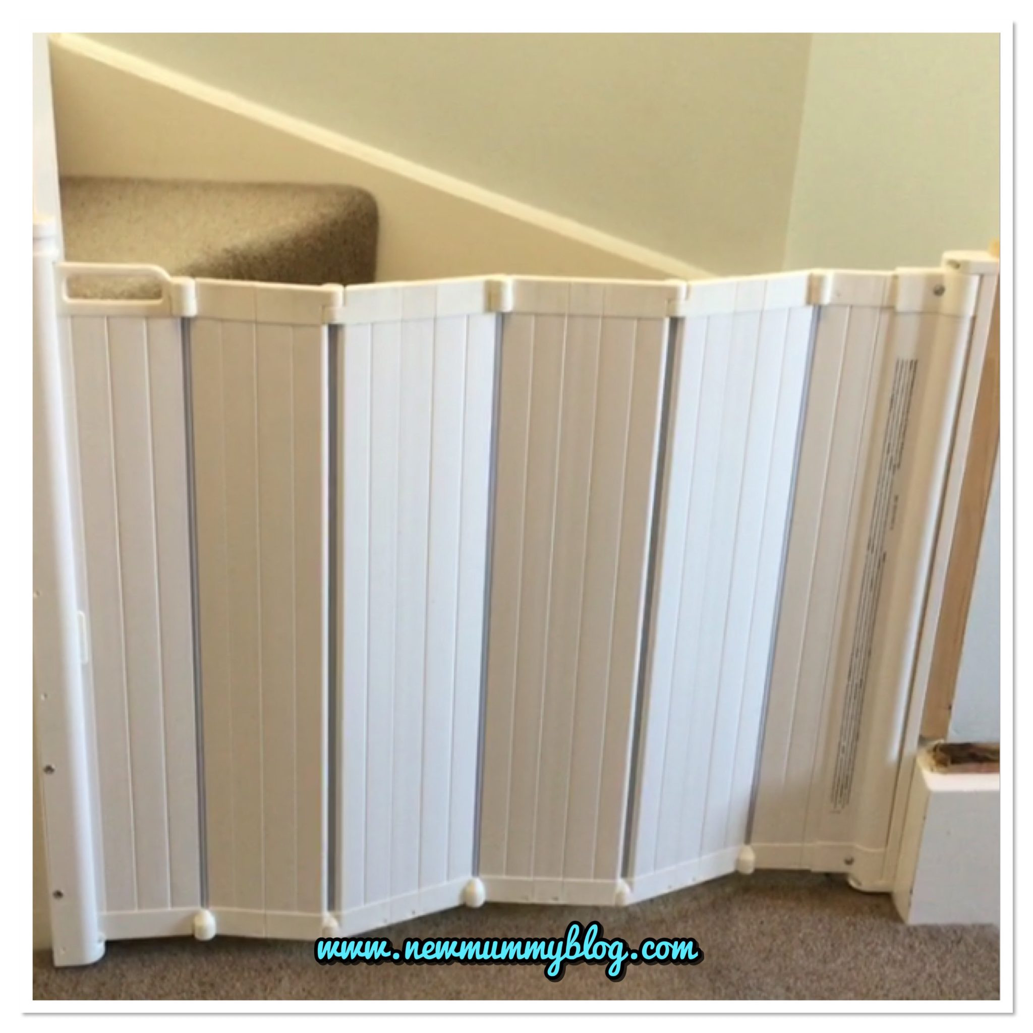 Best ideas about DIY Retractable Baby Gate . Save or Pin BabyDan Retractable Stair Gate Best baby stair gate Now.
