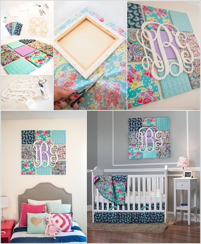 Best ideas about DIY Room Decorations For Kids . Save or Pin 56 Diy Kids Room Decor Ideas 13 DIY Wall Decor Projects Now.