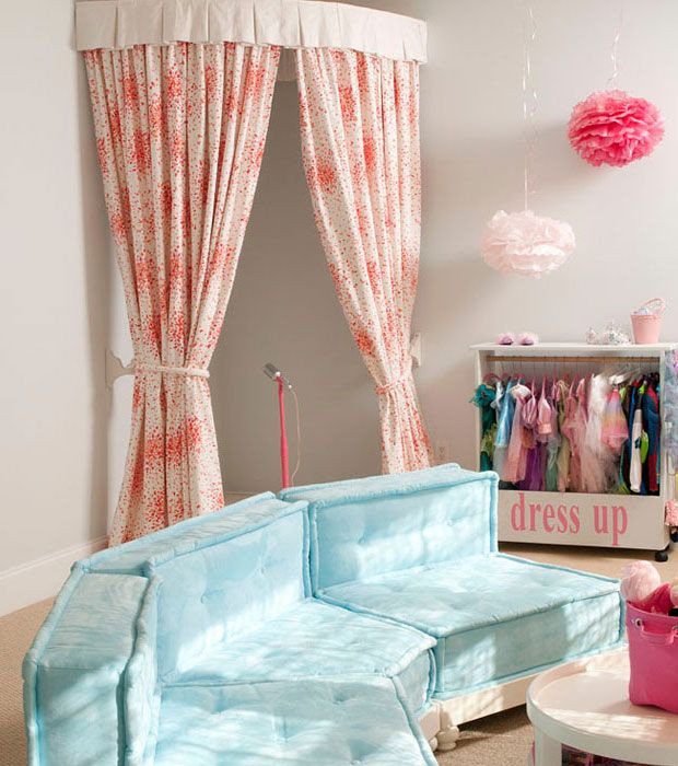 Best ideas about DIY Room Decorations For Kids . Save or Pin 21 DIY Decorating Ideas for Girls Bedrooms Now.