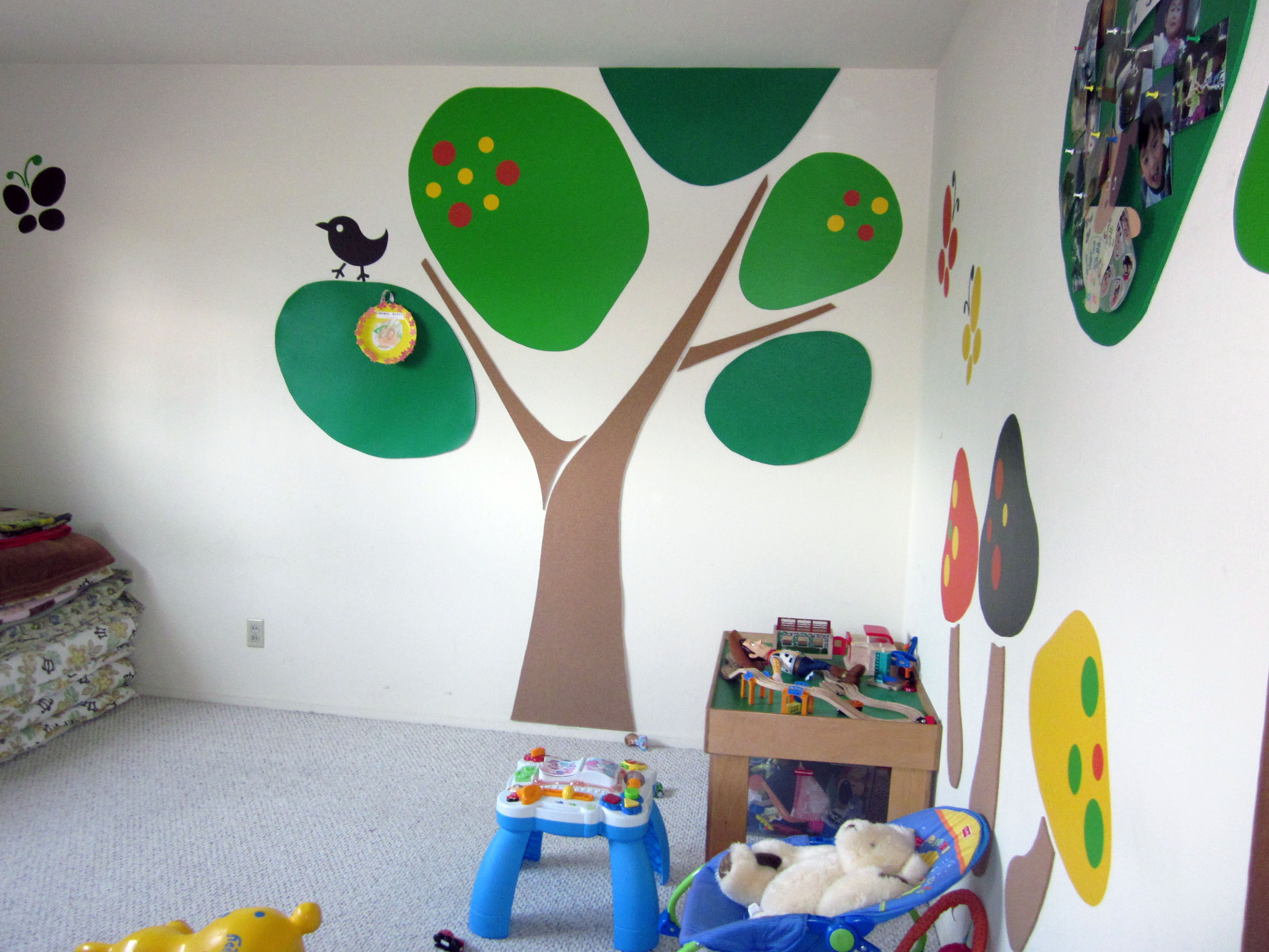 Best ideas about DIY Room Decorations For Kids . Save or Pin DIY Kid's room Shuma and Salasa's room Now.