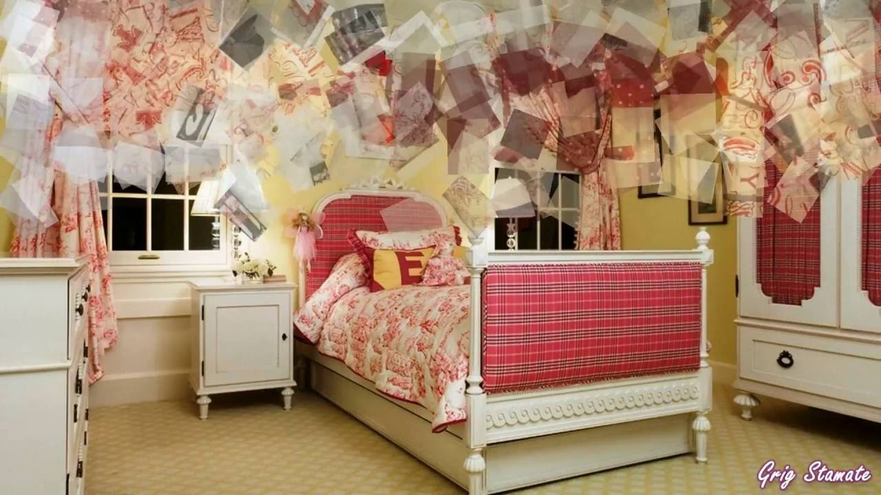 Best ideas about DIY Room Decorations For Teenage Girls . Save or Pin DIY Room Decorating Ideas for Teenage Girls Now.
