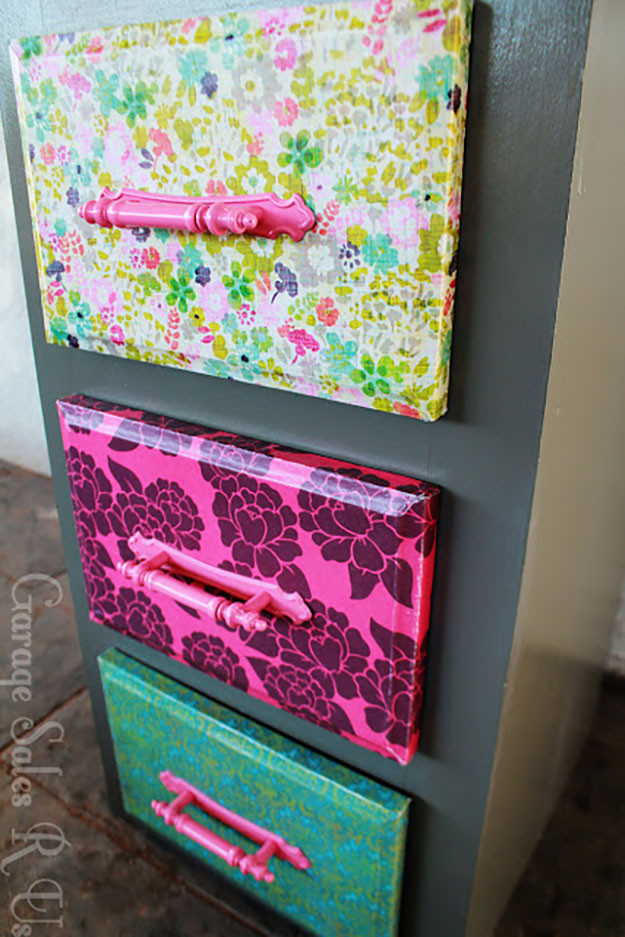 Best ideas about DIY Room Decorations For Teenage Girls . Save or Pin 43 Most Awesome DIY Decor Ideas for Teen Girls DIY Now.