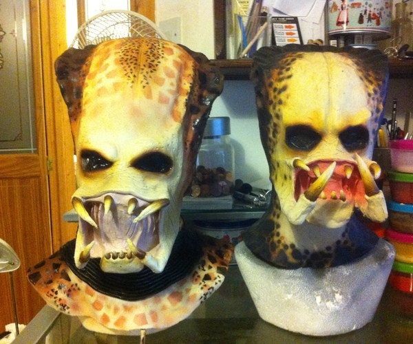 Best ideas about DIY Rubber Mask . Save or Pin DIY Space Halloween Costumes Now.
