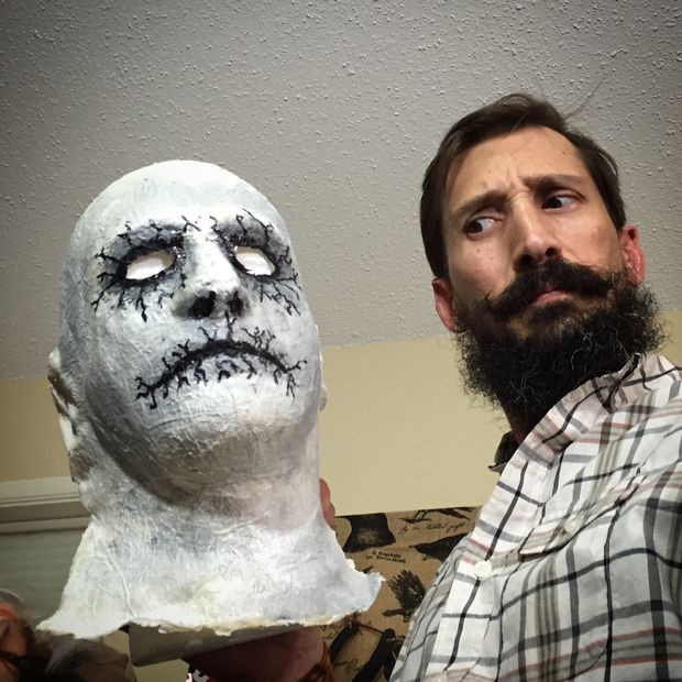 Best ideas about DIY Rubber Mask . Save or Pin Easy DIY Latex Masks Now.