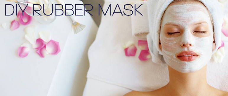 Best ideas about DIY Rubber Mask . Save or Pin DIY Rubber Mask The Best Kept Skin Care Secret Now.