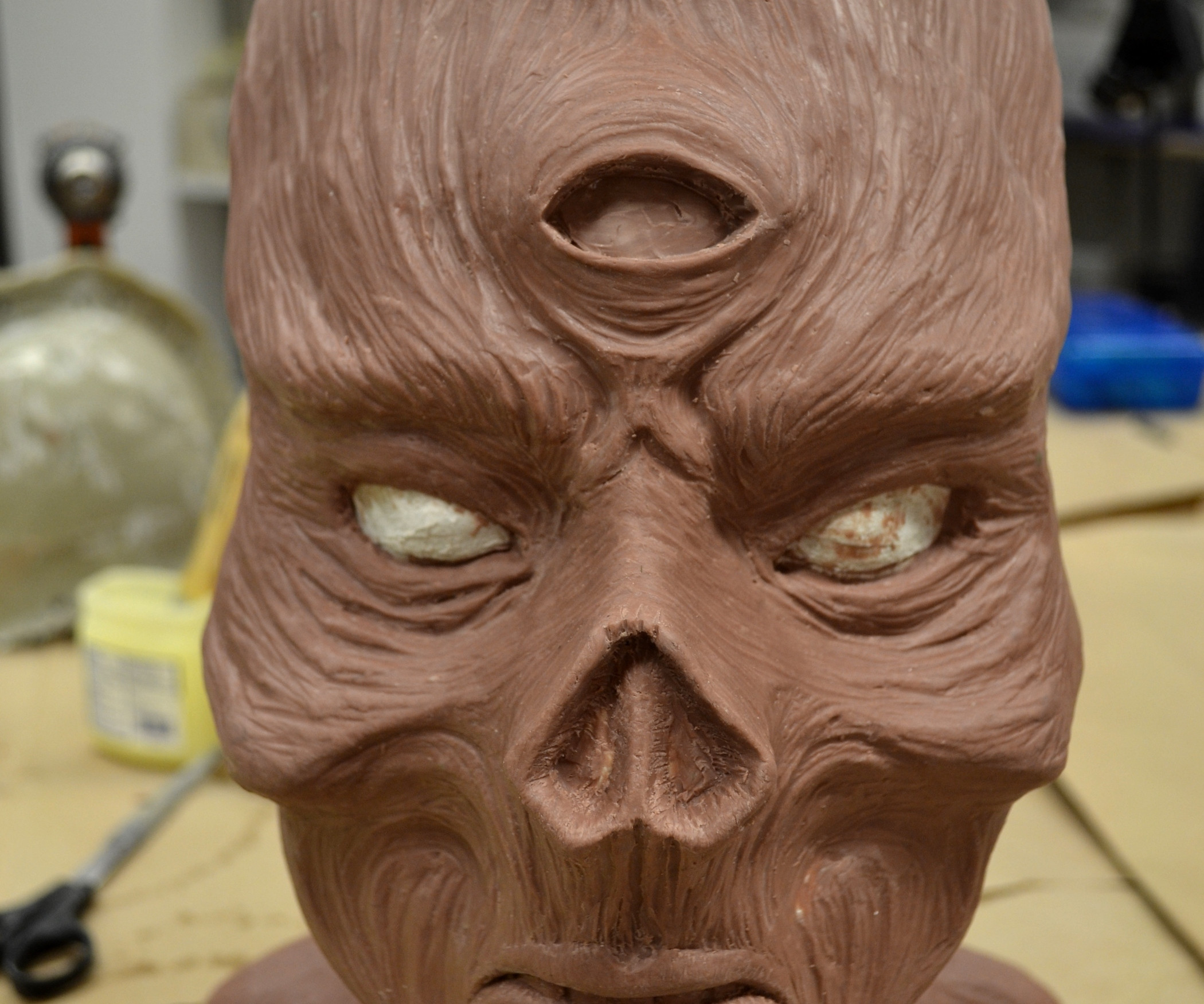 Best ideas about DIY Rubber Mask . Save or Pin Latex Mask All Now.