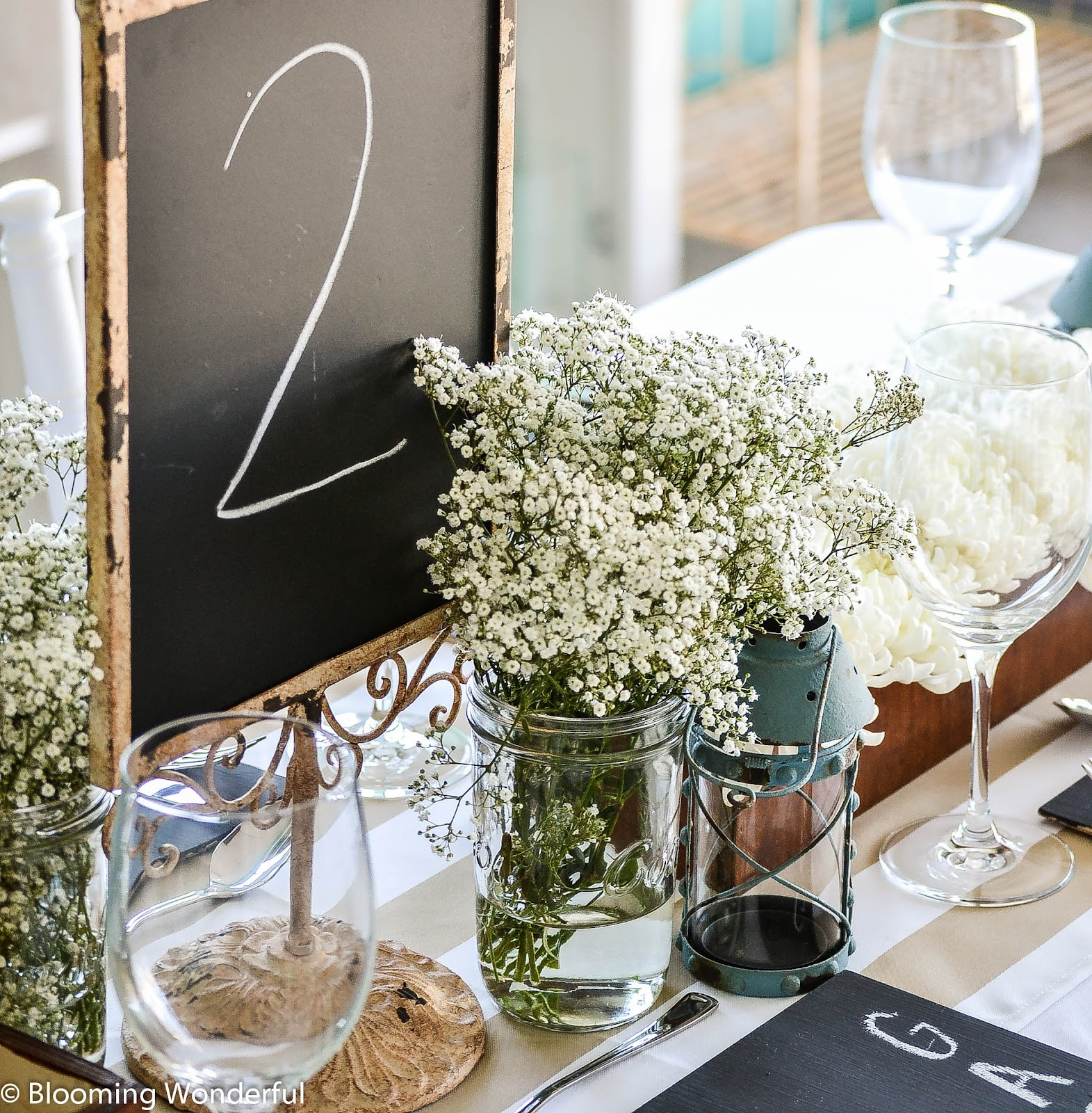 Best ideas about DIY Rustic Wedding Decorations . Save or Pin Blooming Wonderful Decor Hire Rustic Charm DIY Package Now.