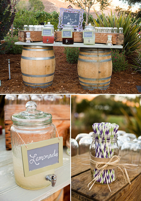 Best ideas about DIY Rustic Wedding Decorations . Save or Pin Rustic DIY Backyard Wedding Now.