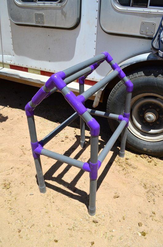 Best ideas about DIY Saddle Racks . Save or Pin Best 25 Saddle rack ideas on Pinterest Now.