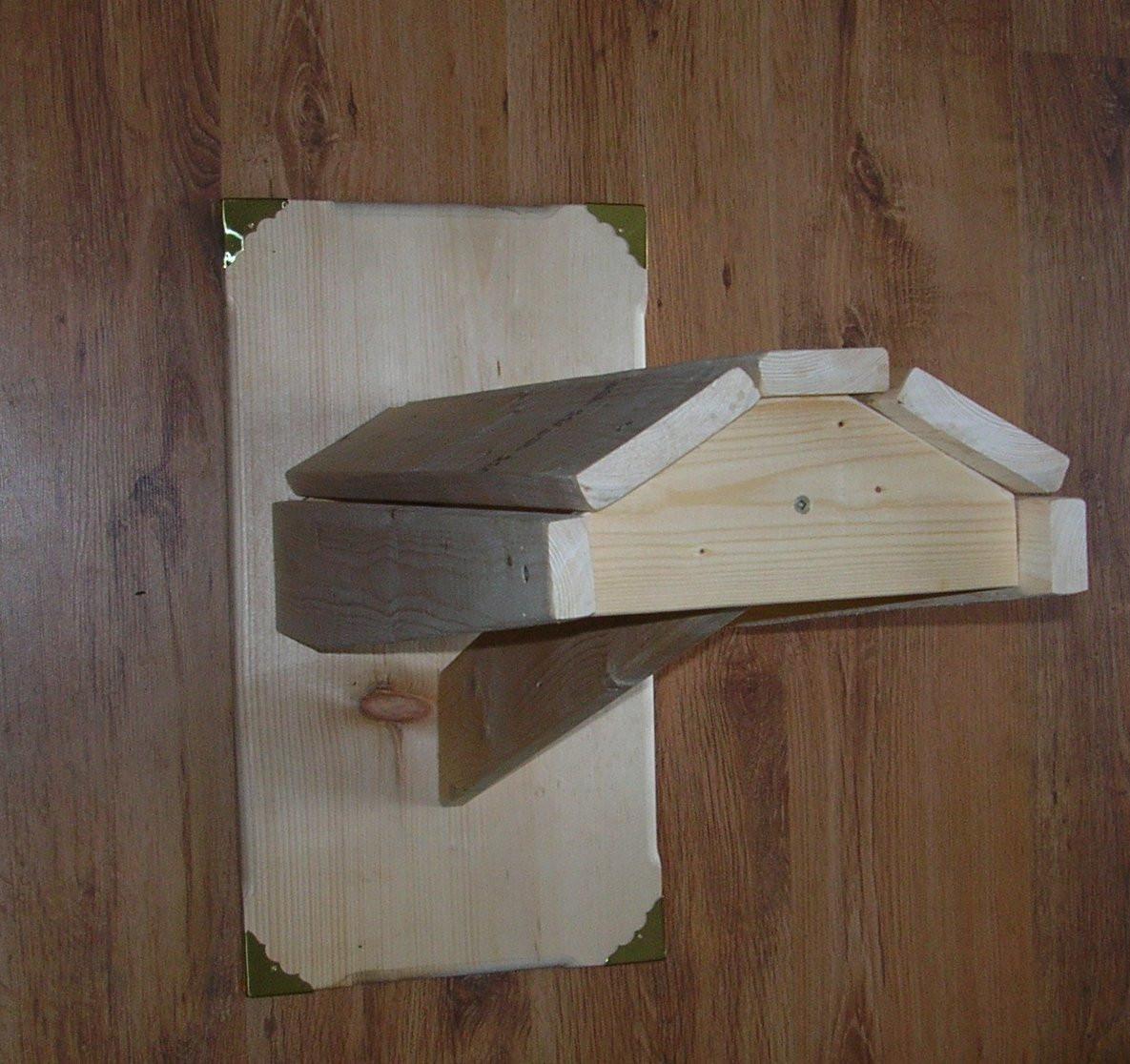 Best ideas about DIY Saddle Racks . Save or Pin Wall Saddle Rack Plans DIY Blueprint Plans Download Now.