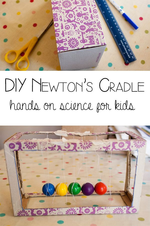 Best ideas about DIY Science Experiments For Kids . Save or Pin 108 best images about STEM Forces and Motion on Pinterest Now.