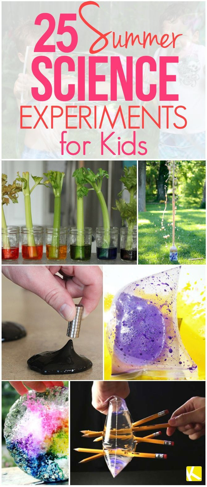 Best ideas about DIY Science Experiments For Kids . Save or Pin 25 best ideas about Kids playing on Pinterest Now.