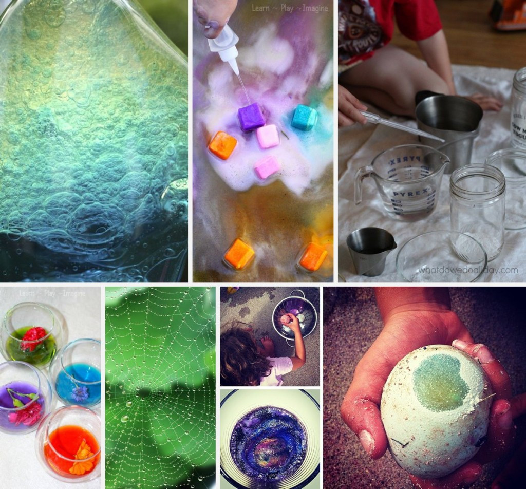 Best ideas about DIY Science Projects For Kids . Save or Pin Encouraging Curiosity 10 Playful Science Experiments for Now.
