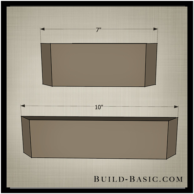 Best ideas about DIY Shadow Box Frame . Save or Pin Build a DIY Shadow Box Frame ‹ Build Basic Now.