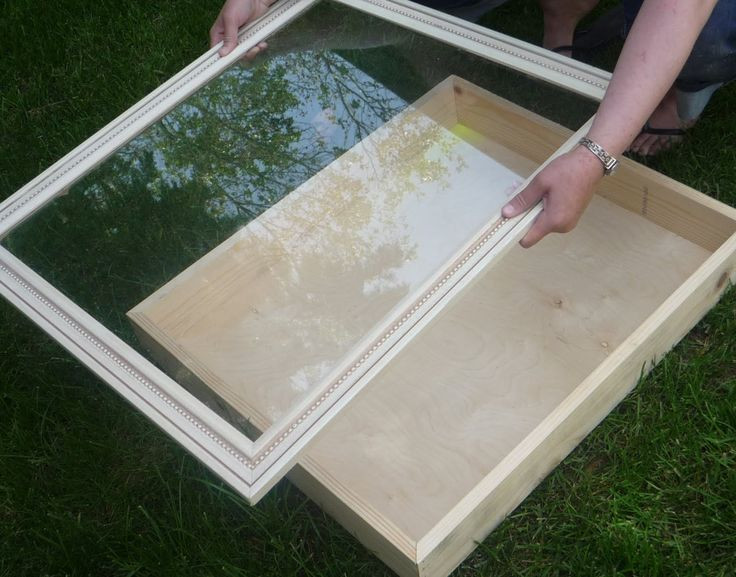 Best ideas about DIY Shadow Box Frame . Save or Pin DIY Shadow Box For Others Now.