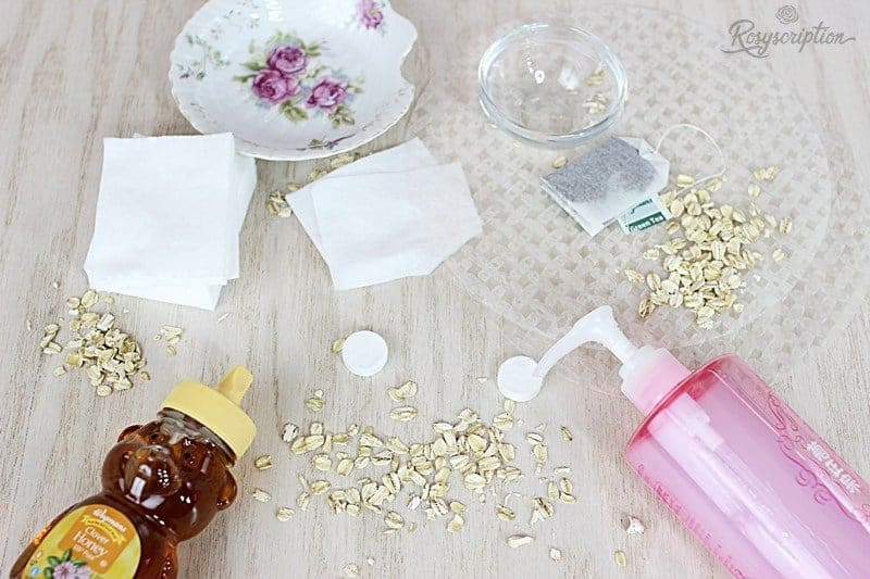 Best ideas about DIY Sheet Mask . Save or Pin 9 Must Try DIY Sheet Mask Tutorials Now.
