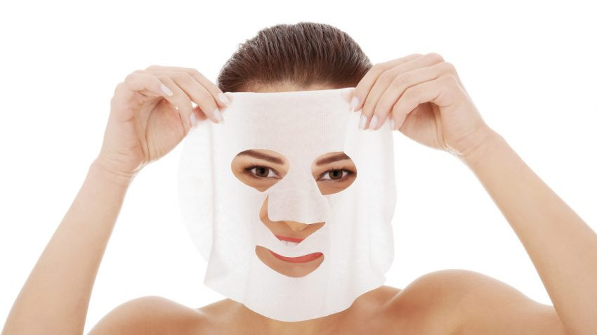 Best ideas about DIY Sheet Mask . Save or Pin How to Make a DIY Sheet Mask At Home Now.