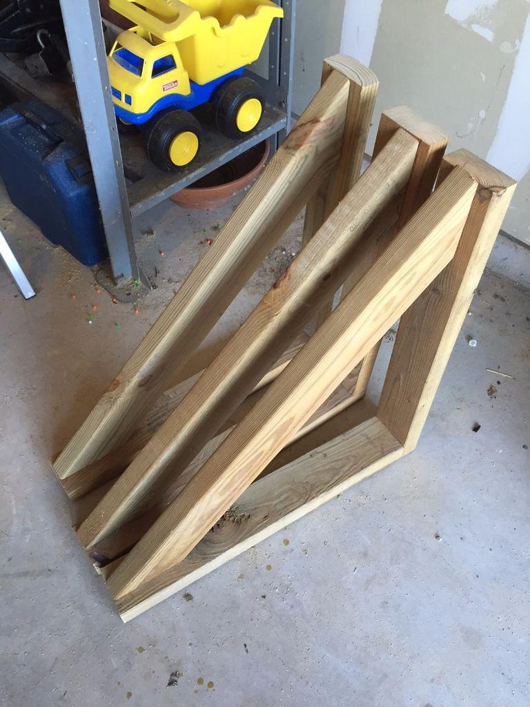 Best ideas about DIY Shelf Bracket . Save or Pin IMG 2115 JPG Now.