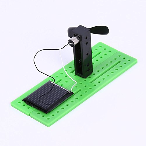 Best ideas about DIY Solar Generator Kit . Save or Pin Chinatera DIY Assemble Toy Set Solar Power Electricity Now.