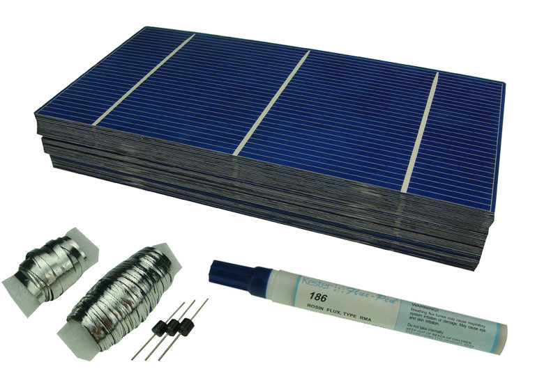 Best ideas about DIY Solar Panel Kit . Save or Pin DIY Solar Cells Kit The Cheapest Around GUARANTEED Now.