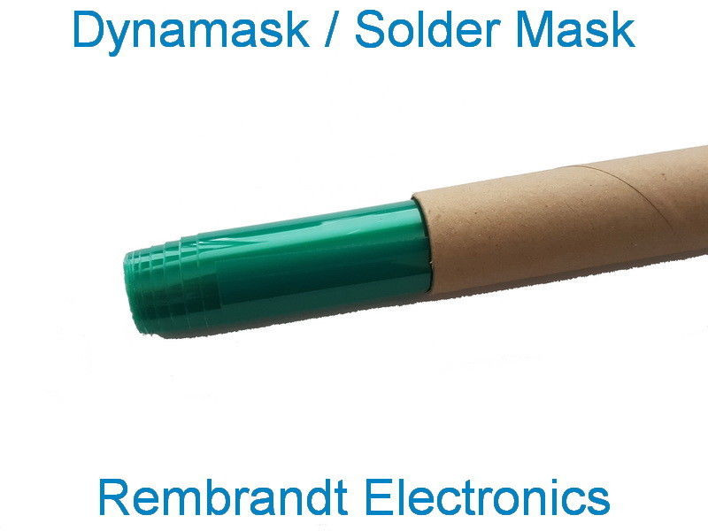 Best ideas about DIY Solder Mask . Save or Pin Dynamask the best DIY Solder Mask Roll 1 Meter 30 5 x Now.