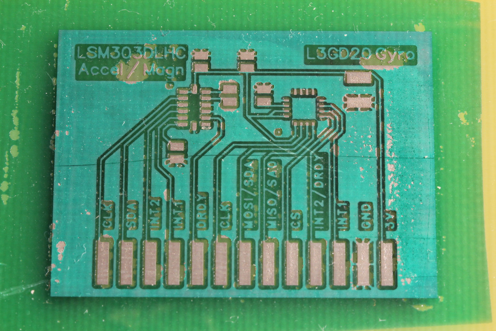 Best ideas about DIY Solder Mask . Save or Pin FarrellF Now.