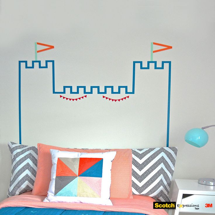 Best ideas about DIY Sound Masking . Save or Pin Best 25 Tape wall ideas on Pinterest Now.