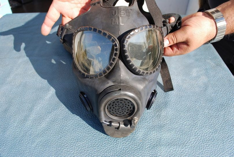 Best ideas about DIY Sound Masking . Save or Pin How to Make A Gas Mask Basic Principles And Methods Now.